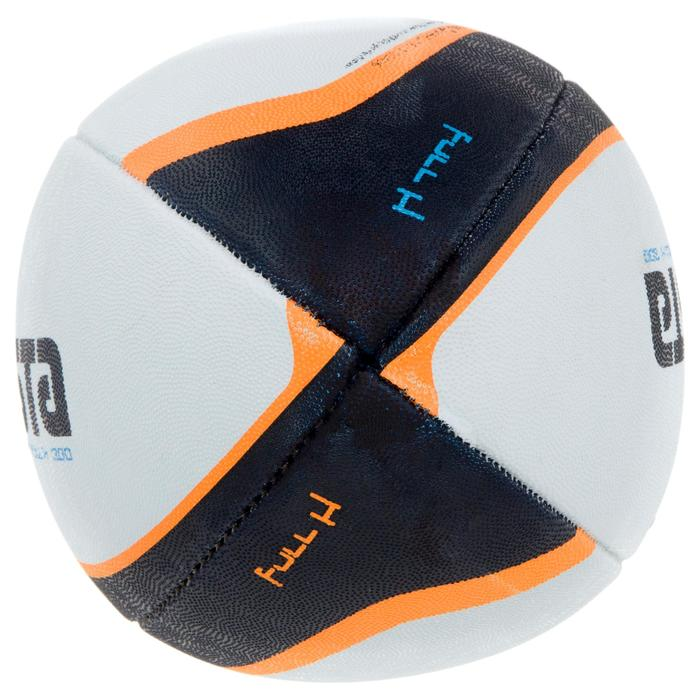 Ballon rugby R300 taille 5 - 1202733