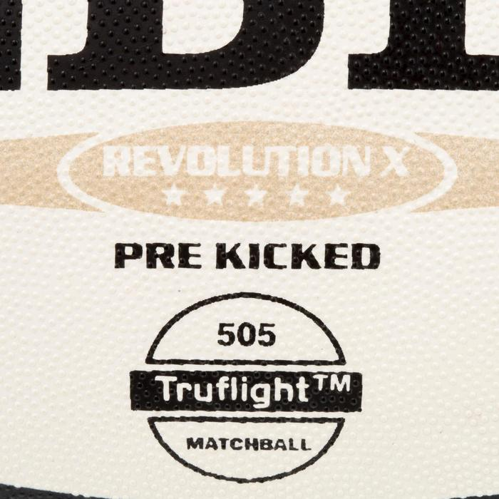 Rugbybal Revolution X maat 5