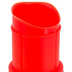 500 Adjustable Rugby Tee - Orange