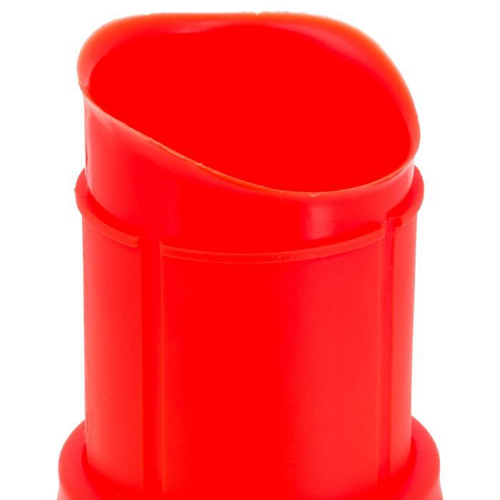 Tee rugby ajustable orange - 1202780