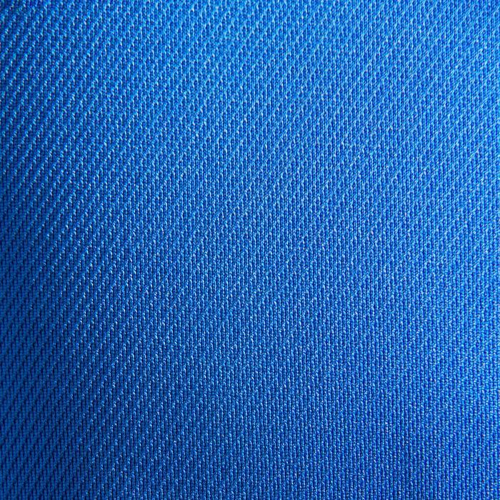 Rugbyshirt Full H 100 volwassenen blauw