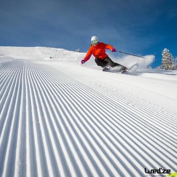 Pantalon ski femme Slide 500 - 120279