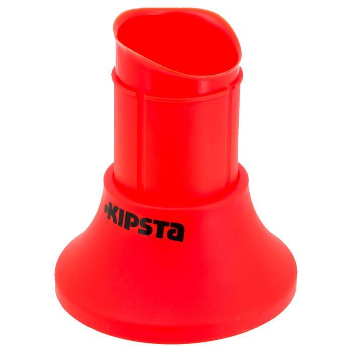 Tee rugby ajustable orange - 1202830