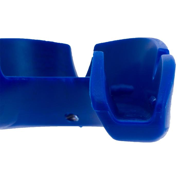 Protège dent rugby Ortho bleu - 1202831