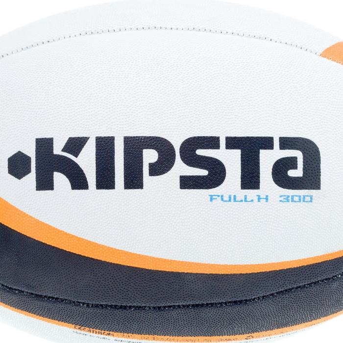 Ballon rugby R300 taille 5 - 1202840