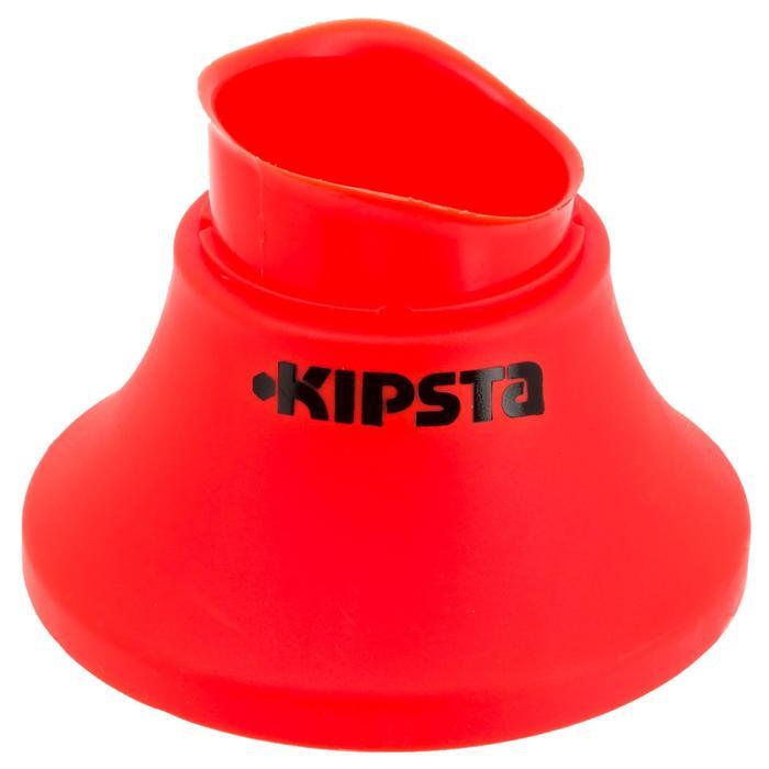 Tee rugby ajustable orange - 1202848