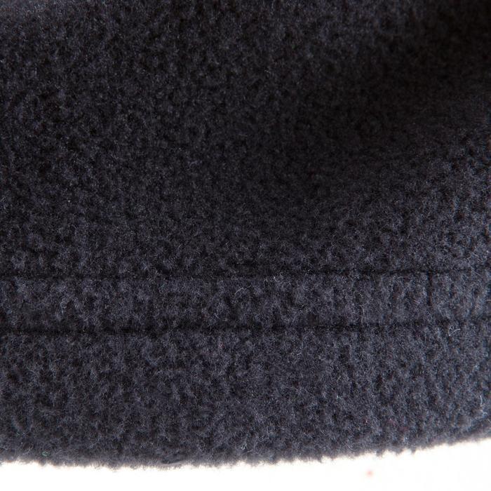 Nekwarmer Keepwarm een maat zwart
