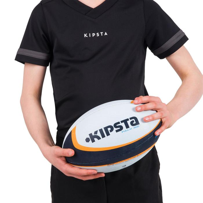 Ballon rugby R300 taille 5 - 1202913