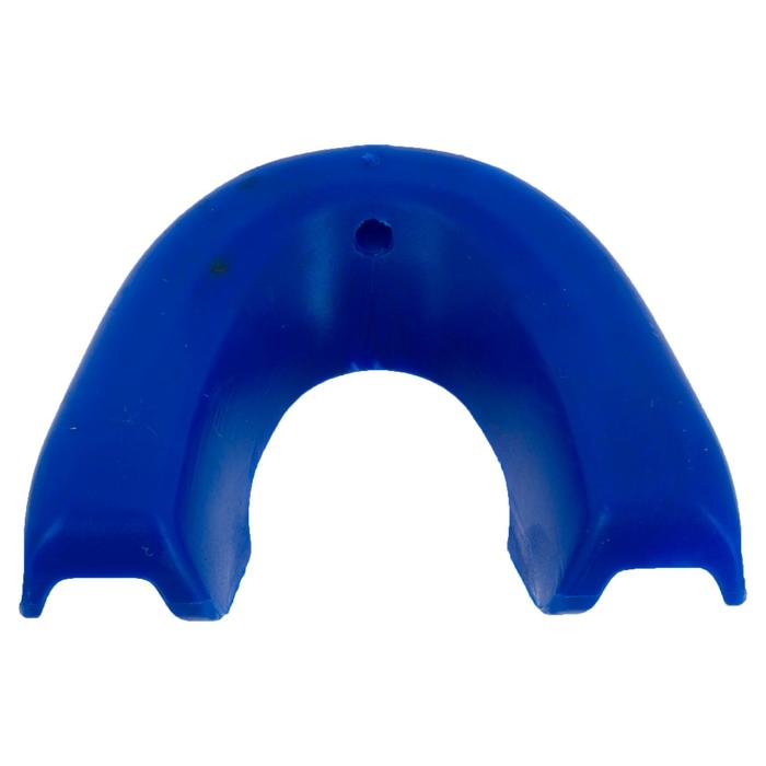 Protector dental rugby Ortho azul