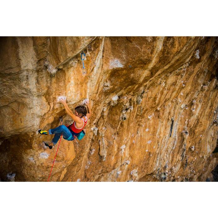 Klimsetje voor alpinisme en klimsport Rocky wiregate 11 cm