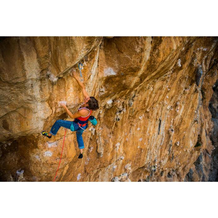 Dégaine d'alpinisme et escalade - Rocky fil 11cm .