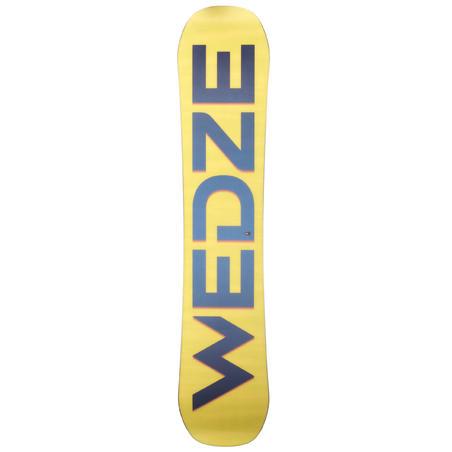 Planche à neige acrobatique Endzone 135cm – Enfants