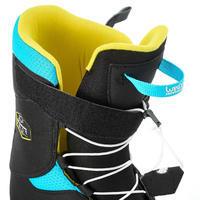 Bottes de planche à neige all mountain/freestyle Indy300 – Enfants