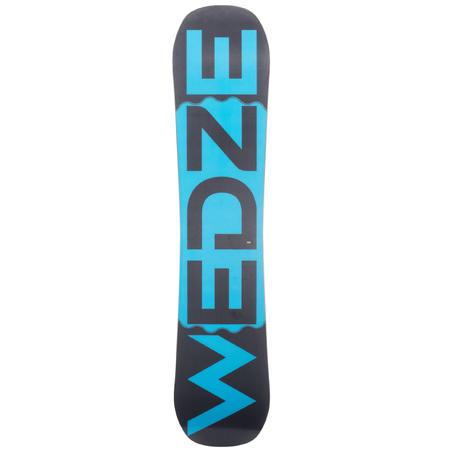 Endzone 120 cm Freestyle All Mountain Snowboard - Kids