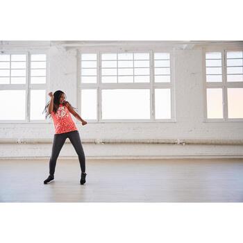 T shirt sans manche danse femme - 1203096