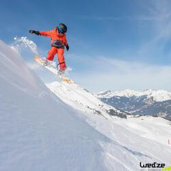 Jongens skijas Evoslide - 120311
