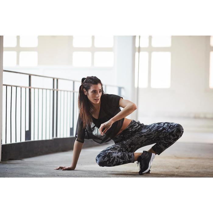 Pantalon forme carrot femme - 1203113