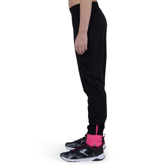 Pantalon 960 chaud slim Gym Fille poches - 1203151