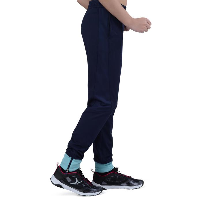 Pantalon chaud Gym Energy fille - 1203170