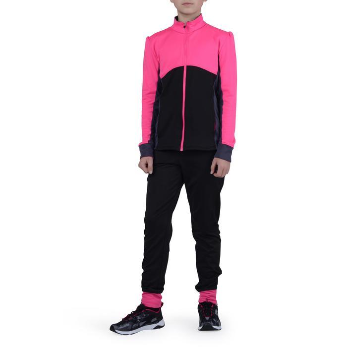 Pantalon chaud Gym Energy fille - 1203172