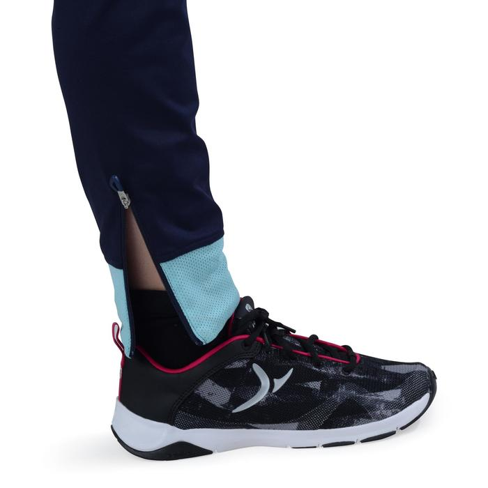 Pantalon chaud Gym Energy fille - 1203183