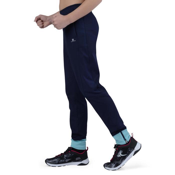 Pantalon chaud Gym Energy fille - 1203197