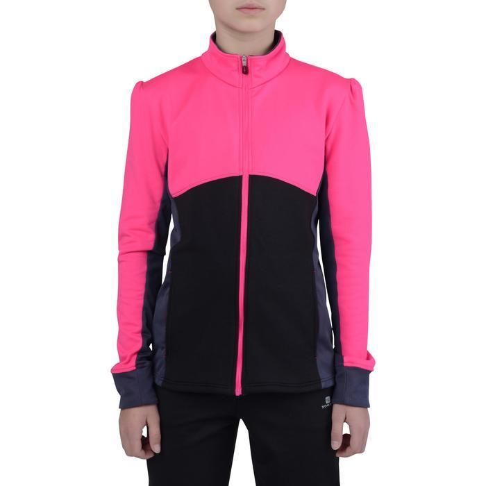 Pantalon chaud Gym Energy fille - 1203204