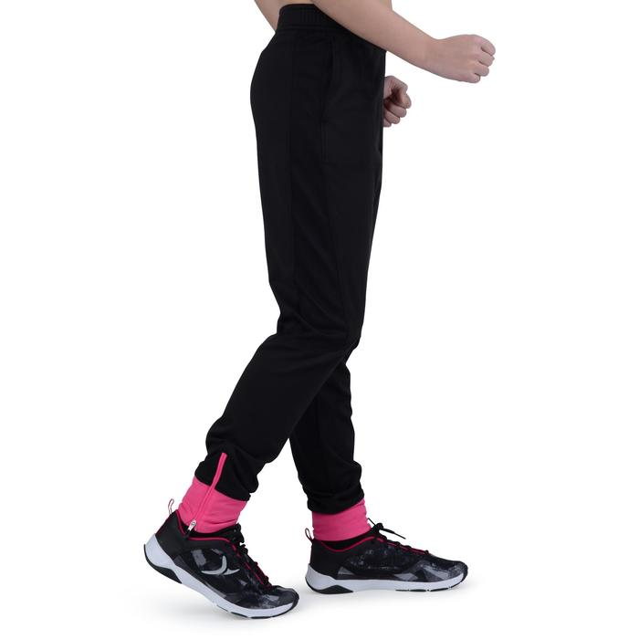 Pantalon 960 chaud slim Gym Fille poches - 1203210
