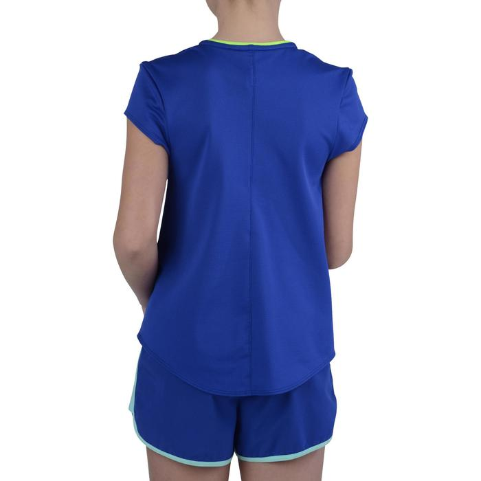 T-Shirt manches courtes Gym Energy fille - 1203213