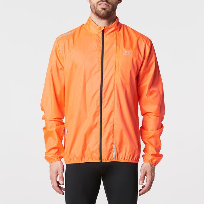 VESTE RUNNING HOMME RUN WIND - 1203300