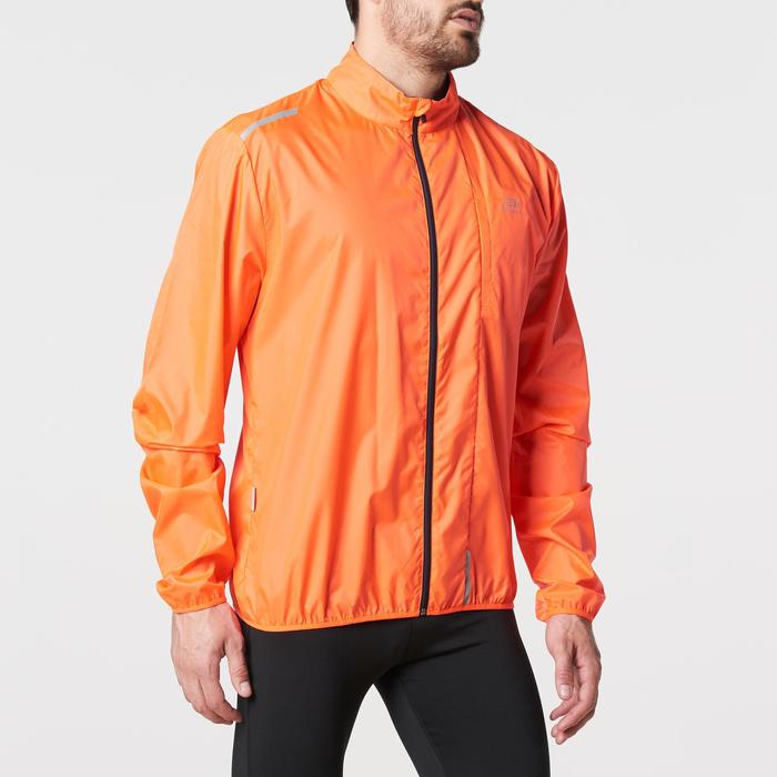 VESTE RUNNING HOMME RUN WIND - 1203488