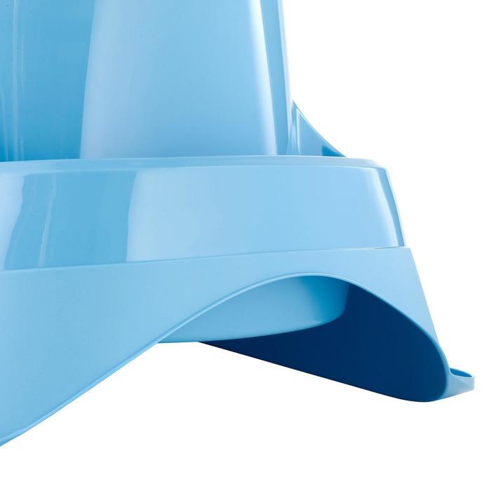 Traîneau à neige pour les bébés, Bobee Bob, bleu - 1203545