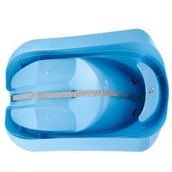Slee voor peuters Bobee Bob blauw