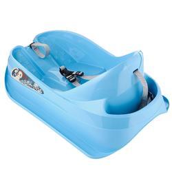 Luge Traîneau de bébé Bobee Bob bleue