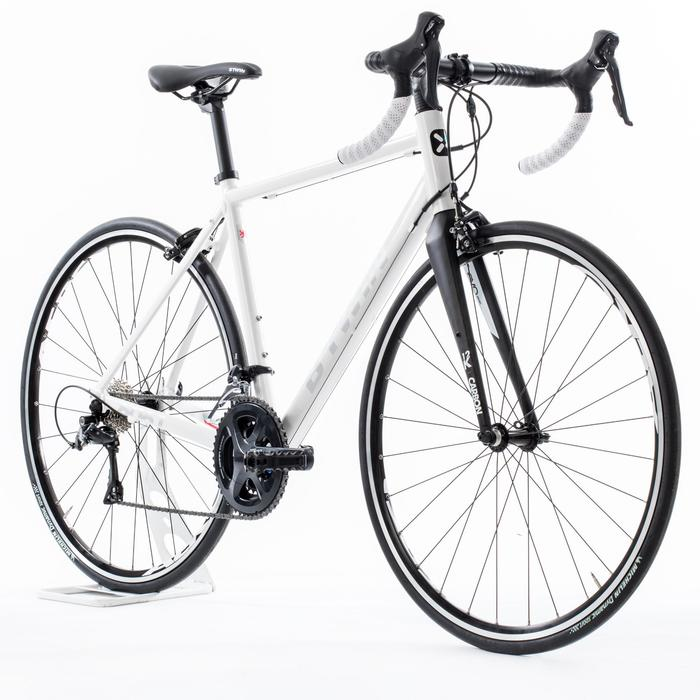 Rennrad Triban 520 Damen