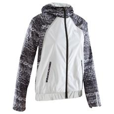Laufjacke Run Rain Night Damen