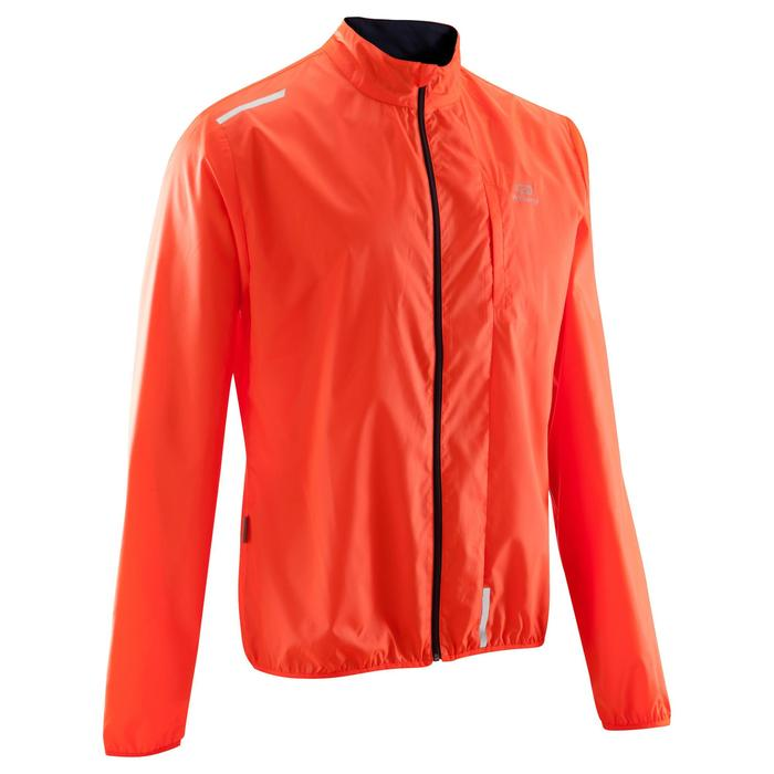VESTE RUNNING HOMME RUN WIND - 1203793