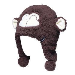 Topi Ski Anak dengan Gambar Monyet