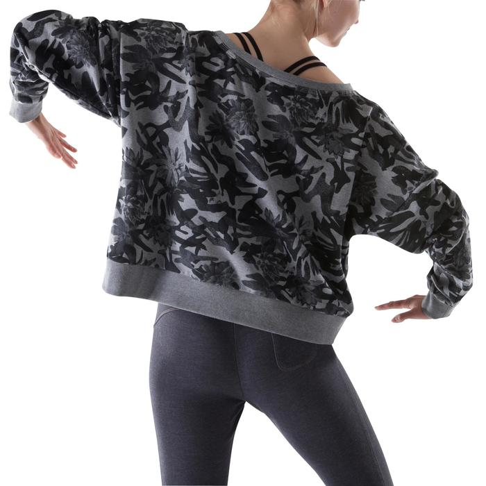 Women's Dance Sweatshirt - Mint Green - 1204018