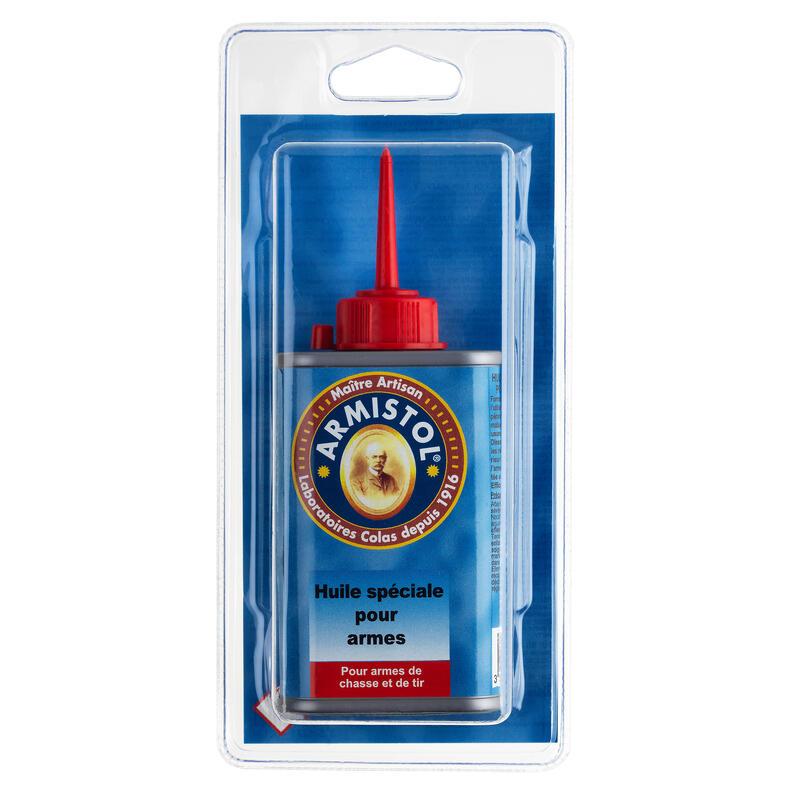 Burette d'huile Armistol 120 ml pour armes