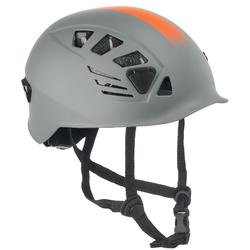 Casco Barranquismo Maskoon Canyon Gris Naranja