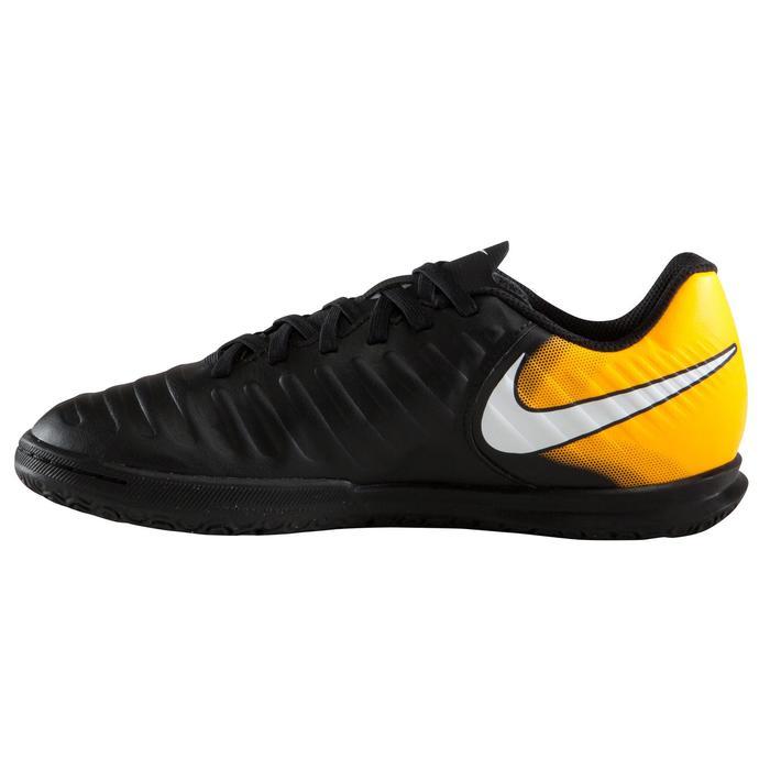 Chaussure de futsal enfant Tiempo Rio IV sala orange - 1204247