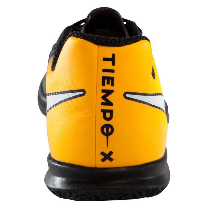 Chaussure de futsal enfant Tiempo Rio IV sala orange - 1204253