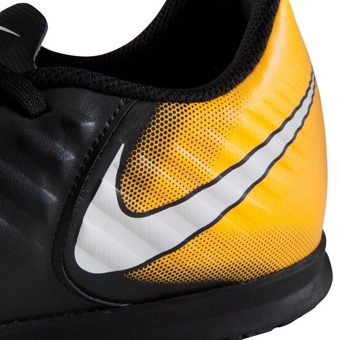 Chaussure de futsal enfant Tiempo Rio IV sala orange - 1204289