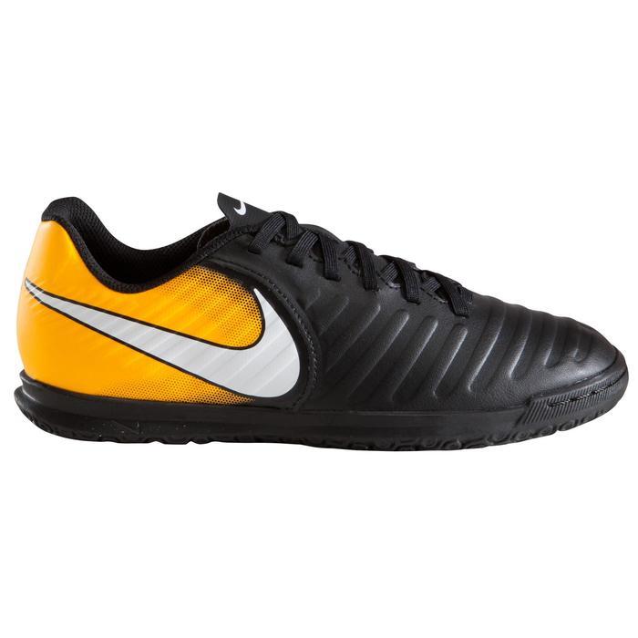 Chaussure de futsal enfant Tiempo Rio IV sala orange - 1204297