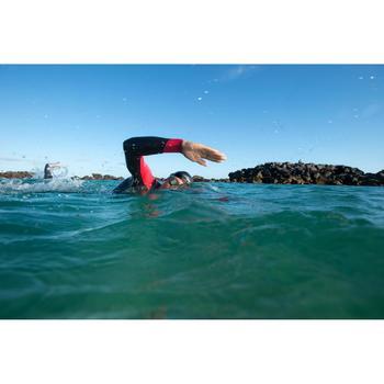 Combinaison natation néoprène OWS 500 2,5/2mm homme eau tempérée - 1204331