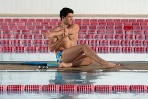 les-etirements-en-natation