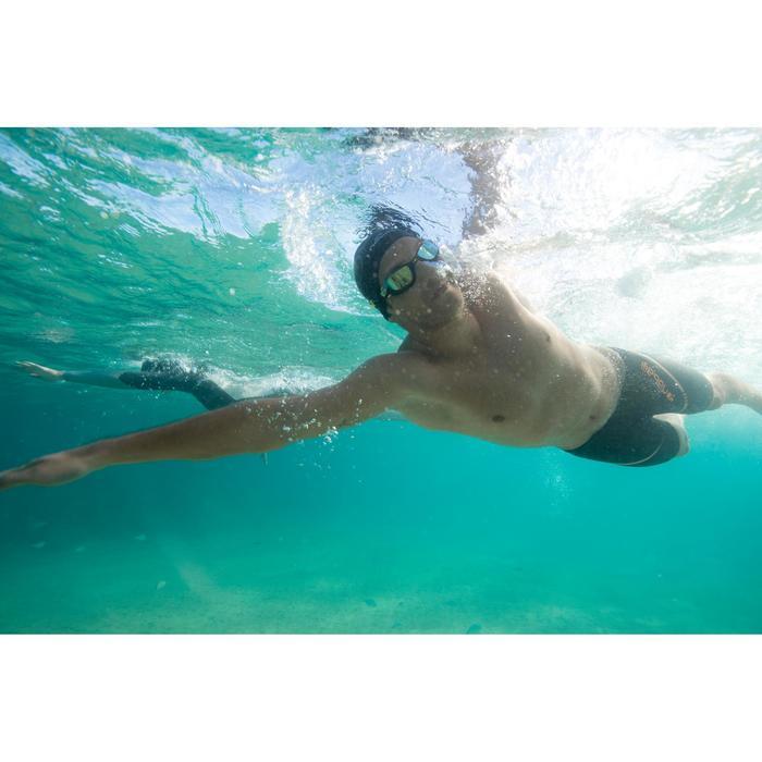 Badekappe Neopren OWSwim kalte Wassertemperaturen