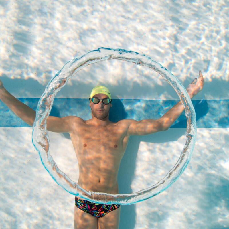 Stress & sommeil : 8 galères du quotidien résolues par la natation