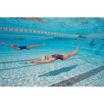 Maillot de bain natation une pièce ultra résistant au chlore femme Jade - 1204386